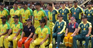 Bushfire Cricket Bash: Ponting XI beat Gilchrist XI by one run as legends raise over USD 7.7 million funds