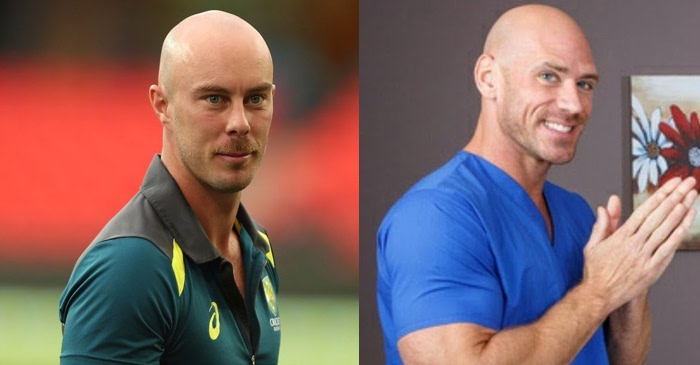 Chris Lynn, Johnny Sins