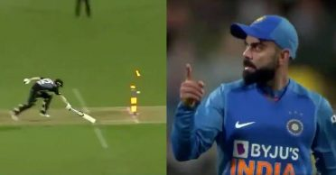 NZ vs IND: Colin Munro opens up about his 'magical' run-out by Virat Kohli