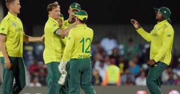 SA vs ENG: Dale Steyn leapfrogs Imran Tahir to become the leading wicket-taker for Proteas in T20Is