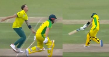 SA vs AUS: Steve Smith booed as he hits Dale Steyn's dead ball for a boundary – WATCH