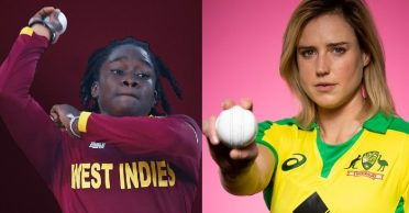 Top 5 bowlers with most wickets in ICC Women's T20 World Cup