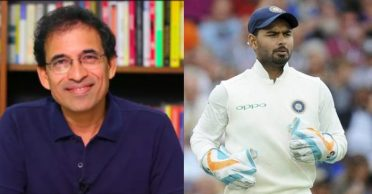 NZ vs IND: Harsha Bhogle expresses his disappointment through a series of tweets for India's selection policy