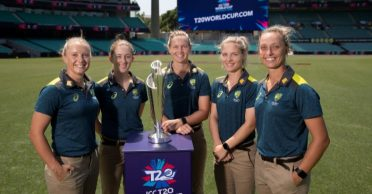ICC Women's T20 World Cup 2020: Complete squad of all ten teams