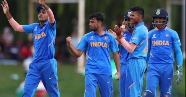 List of players from the U19 World Cup who will feature in IPL 2020
