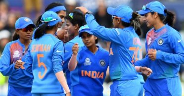 ICC Women's T20 World Cup: India qualify for semi-finals post-last-ball thriller against New Zealand