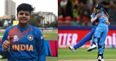 Cricket world reacts as India qualifies for the semis in Women's T20 World Cup 2020