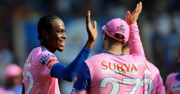 IPL 2020: 3 players who can replace Jofra Archer at Rajasthan Royals this season