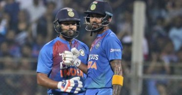 ICC T20I Rankings: KL Rahul achieves career-best position, Rohit Sharma breaks into top-10