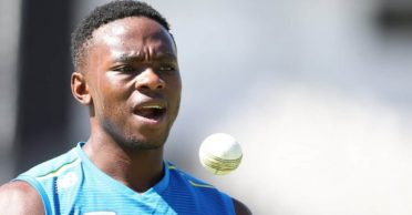 South Africa pacer Kagiso Rabada to miss out Australia and India ODIs due to injury