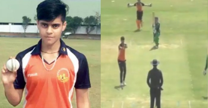 10 wickets including a hat-trick: Kashvee Gautam creates history in U19 Women's One-Day... thumbnail