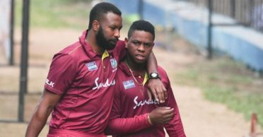 West Indies announces squad for the Sri Lanka ODIs; Evin Lewis, Shimron Hetmyer dropped