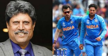 Kapil Dev asserts the reason why India is reluctant to play 'Kul-Cha' together