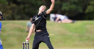 NZ vs IND: 6'8″ tall Kiwi pacer to make debut against India at Eden Park
