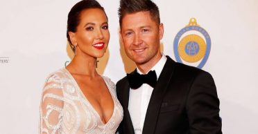Michael Clarke and wife Kyly announce their separation; confirm $40m divorce