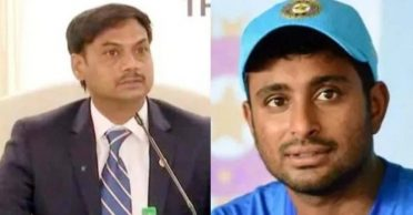 MSK Prasad reveals the reason behind Ambati Rayudu's omission from Indian team