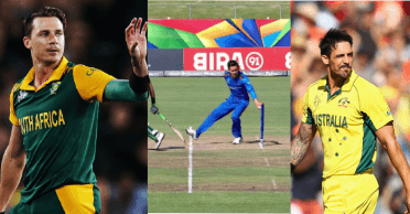 Dale Steyn, Mitchell Johnson respond to the latest 'Mankad' controversy