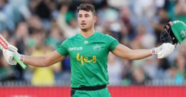 Marcus Stoinis sets record for most runs in a single edition of Big Bash League (BBL)