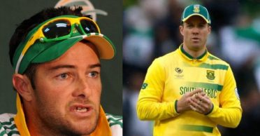 Mark Boucher reveals how AB de Villiers can make into South Africa T20 World Cup squad