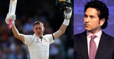 Marnus Labuschagne responds to praises he received from Sachin Tendulkar