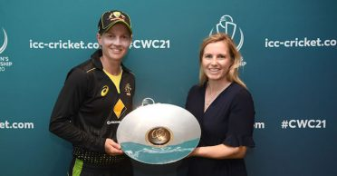 Pleasing to have won the ICC Women's Championship for the second time: Meg Lanning