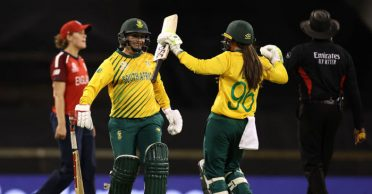 Women's T20 World Cup 2020: Dane van Niekerk-led South Africa beat England for the first time in ICC events