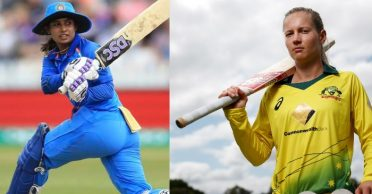 Top 5 batters with most runs in ICC Women's T20 World Cup