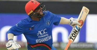 Afghanistan Cricket Board exempts ban on Mohammad Shahzad