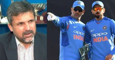 Moin Khan hails Virat Kohli as a modern-day great, credits MS Dhoni for changing the face of Indian cricket