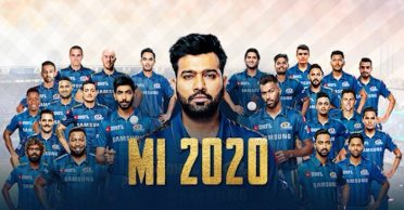IPL 2020: Mumbai Indians (MI) announce their schedule for home and away games