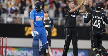 Positives for India after whitewash in ODI series against New Zealand