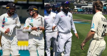Cricket world reacts as New Zealand hands India first defeat in ICC World Test Championship
