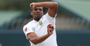 Vernon Philander spills beans regarding the decision to quit international cricket, accuses management of racism