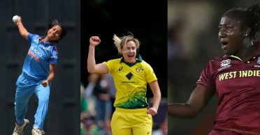 Top 10 Women cricketers with most wickets in T20 internationals