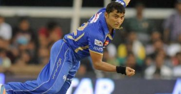 IPL 2020: Leg-spinner Pravin Tambe faces disqualification ahead of the 13th season
