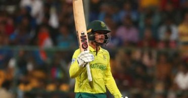 SA vs ENG: Quinton de Kock breaks AB de Villiers record of fastest fifty for the Proteas in T20Is