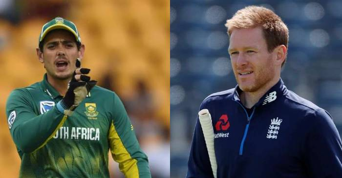 SA vs ENG ODI Series: Full Schedule, Squad and Telecast Details