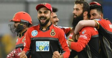 IPL 2020: RCB in a unique manner let fans know who is their 'Trump' card