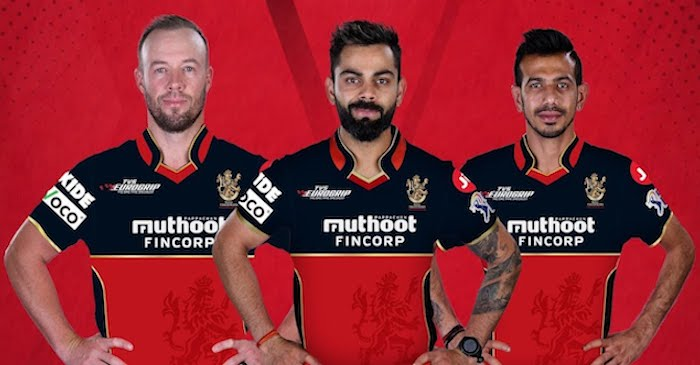 IPL 2020: Royal Challengers Bangalore (RCB) unveils new jersey for the upcoming... thumbnail