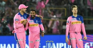 IPL 2020: Rajasthan Royals set to play two home matches in Guwahati; announces their full schedule