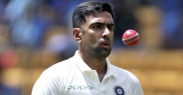 Ravichandran Ashwin reveals who taught him to bowl the 'drifters'