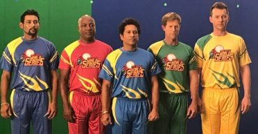 Sri Lanka Legends announce squad for Road Safety World Series 2020; Tillakaratne Dilshan to lead