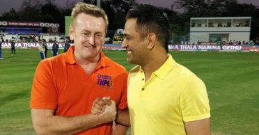 Scott Styris picks the best white-ball XI he has played against, includes three Indians