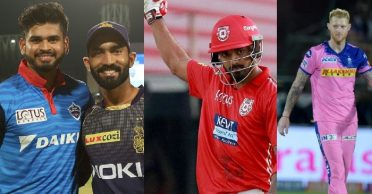 IPL 2020: Best XI from North-East teams (DC, KXIP, RR, and KKR) for All-Stars game