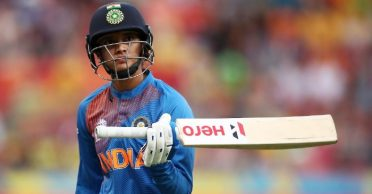 Women's T20 World Cup: Here's why Smriti Mandhana is not playing against Bangladesh
