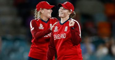 ICC Women's T20 World Cup 2020: All-round England performance hand Pakistan a 42-run defeat