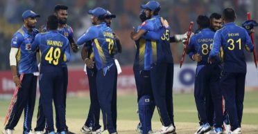 Sri Lanka announces ODI squad for home series against West Indies