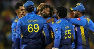 Sri Lanka announce 15-man squad for West Indies T20Is