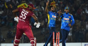 SL vs WI: Sri Lanka thump West Indies in 2nd ODI by a record-margin; seal the series