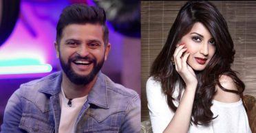 Suresh Raina opens up about his crush on Bollywood actress Sonali Bendre